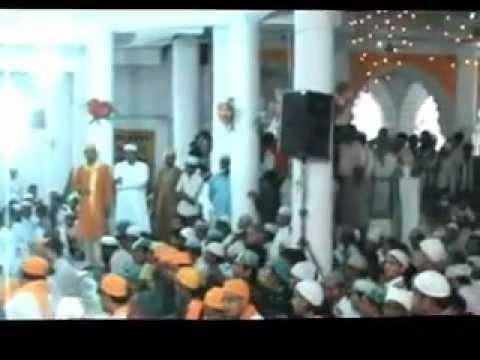 Nizamuddin Auliya Aurangabadi charagha mehfil 2- (5).flv
