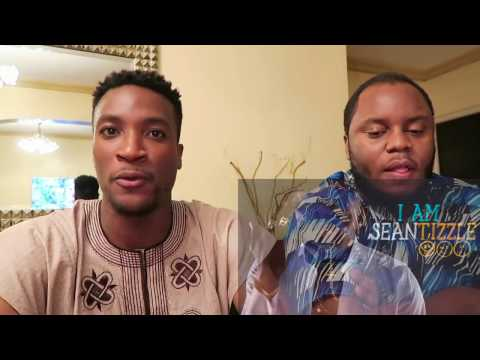Sean Tizzle wants to date DJ Cuppy by force! Ogaju