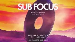 Sub Focus - 'Endorphins' feat. Alex Clare (Dismantle Remix)