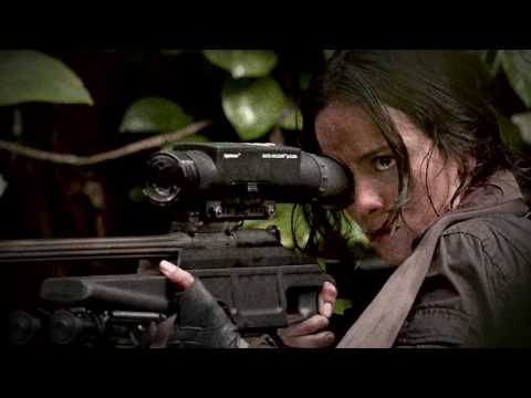 Predators (Featurette 'Isabelle')