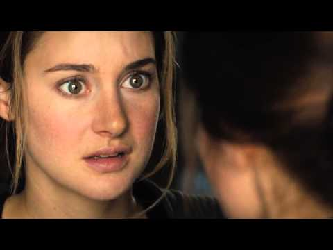 Divergent- What was your test result