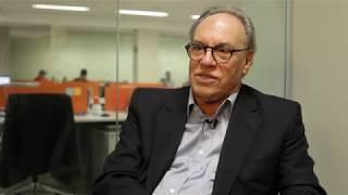 O que nos move? Ricardo Julião, arquiteto do reassentamento, acredita na recuperação da dignidade