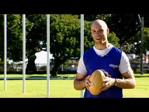 AFL 9s - The game for everyone