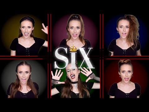 Don't Lose Ur Head (Six The Musical) | Georgia Merry