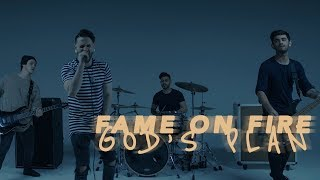 Video God's Plan - Drake (Fame On Fire Rock Cover) Trap Goes Punk MP3, 3GP, MP4, WEBM, AVI, FLV Juli 2018