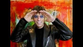 Tribute to ROBIN GIBB - A heart beats no more and a voice is silent - 1949 / 2012