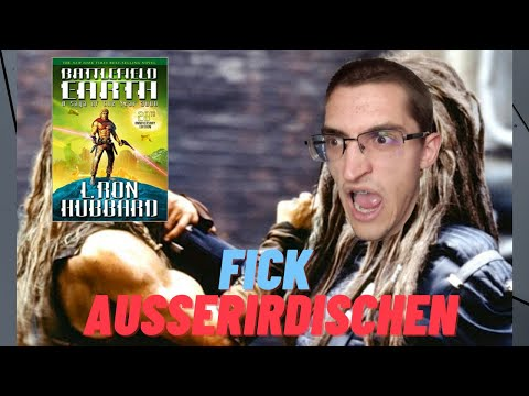 I read Battlefield Earth and it sucked