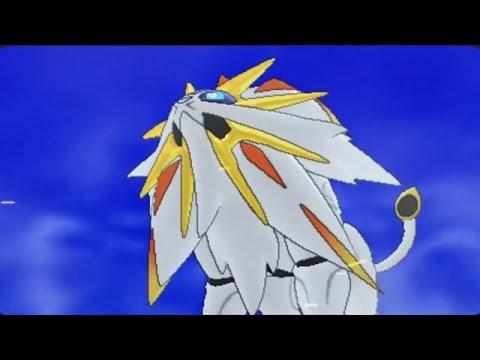 Pokemon: All legendary cutscenes 3.0
