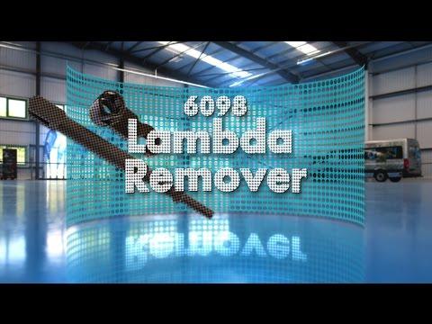 6098 | Lambda Remover