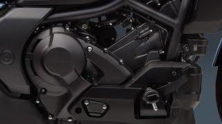 10. Honda CTX700 DCT ABS (2016)