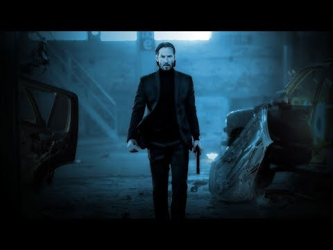 "Kaleida - Think (Lyrics) ""John Wick soundtrack"""