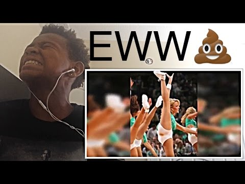 Top 10 Most Embarrassing Sports Photos (Reaction)