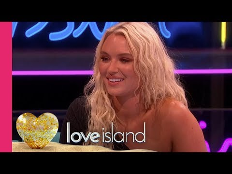 Lucie Thinks Tommy And Molly-Mae's Heads Could Still Turn | Love Island Aftersun 2019