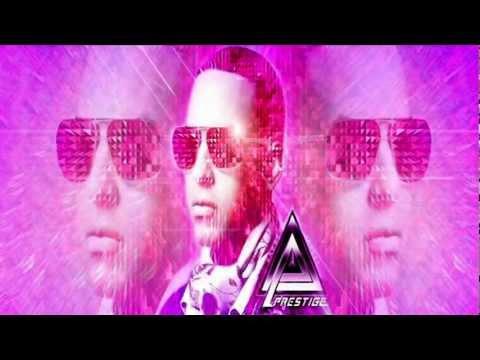 El Amante - Daddy Yankee Ft. J. Alvarez (Prestige) (Original) ★REGGAETON 2012★ / LIKE