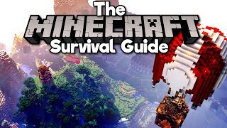 Making Farms Look Good! • The Minecraft Survival Guide (Tutorial Lets Play) [Part 71]