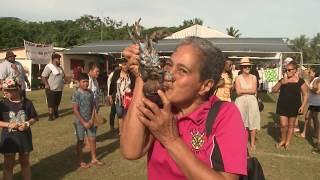 BCN News Niuean 18th May 2017.