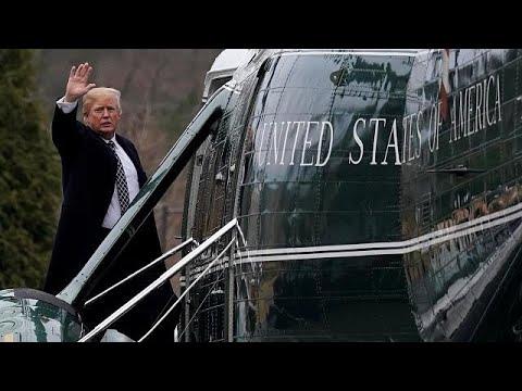 O Τραμπ απειλεί να «τινάξει στον αέρα» τη συμφωνία με το Ιράν