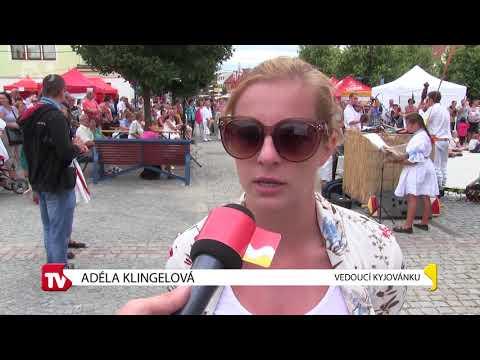 TVS: Kyjov 15. 8. 2017