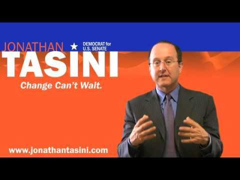 5-04 - Real Immigration Reform Will Take Courage - JT TV - Jonathan Tasini