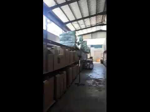 Αγία Βαρβάρα-Σοβαρό πλήγμα στα κυκλώματα παρεμπορίου απομιμητικών προϊόντων