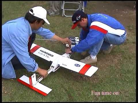 RC CLUB DAY in Japan - 2002