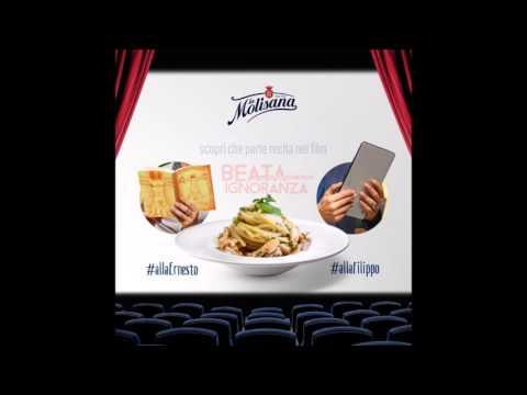 Lo Spaghetto Quadrato debutta al cinema!
