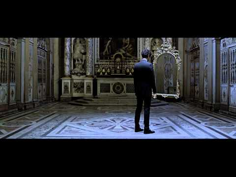 GESAFFELSTEIN - PURSUIT ( Official teaser)
