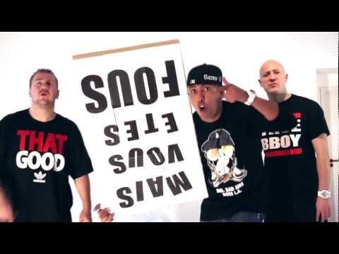 Хип-Хоп от Benny B. Урок видео онлайн.