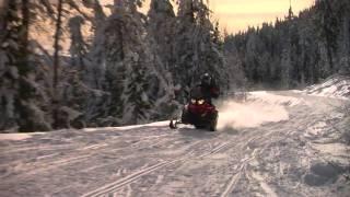 5. 2012 Ski-Doo GSX