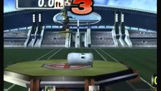 Project M 3.02 – Watch 42 characters send the Sandbag into projectile motion in Home Run Contest
