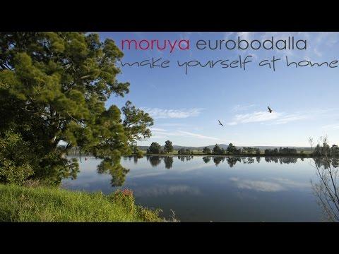 Moruya - Make yourself at home