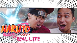 Video NARUTO IN REAL LIFE Wkwkwkw MP3, 3GP, MP4, WEBM, AVI, FLV Juni 2018