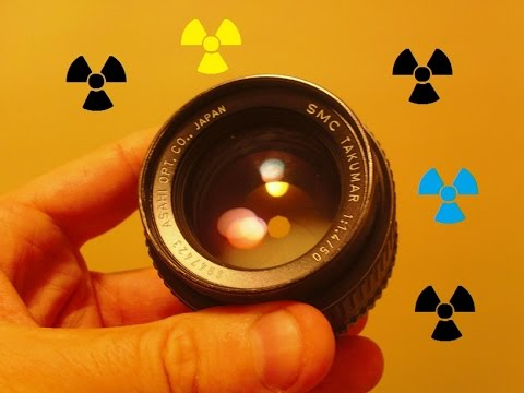 Download Radioactive Camera Lens HD Mp4 3GP Video and MP3