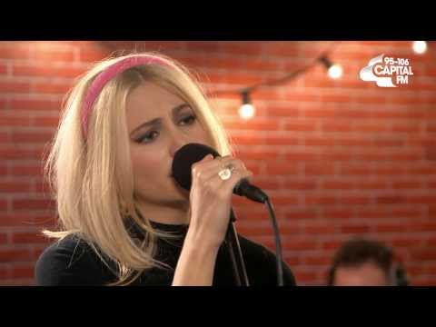 Wake Me Up / Cry Me Out (Capital Live Sessions)