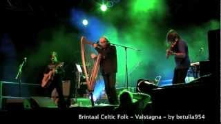 ALAN STIVELL Tè (Beyond-Words) - Brintaal Celtic Folk 2012