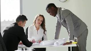 Diploma in Office Administration & Reception - Intro Video