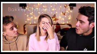 Zoella Boyfriend VS Brother Part 2! - русская озвучка [RUS]