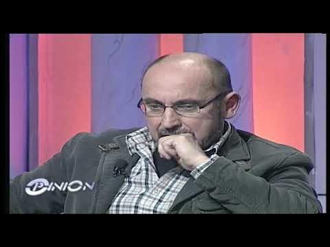 Opinion - Çështja Kadare (16 nëntor 2006)