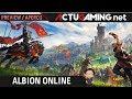 Albion Online : Présentation du MMO et astuces de débutant