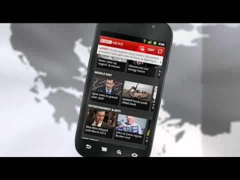 Video of BBC News