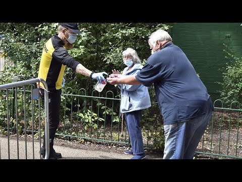Βρετανία: Προετοιμασίες για ένα δεύτερο κύμα του Covid-19