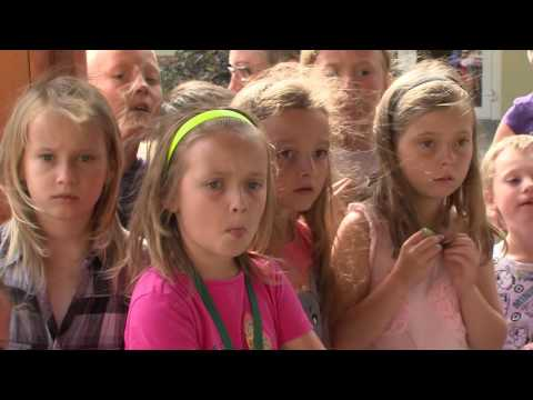 TVS: Uherské Hradiště 29. 6. 2016