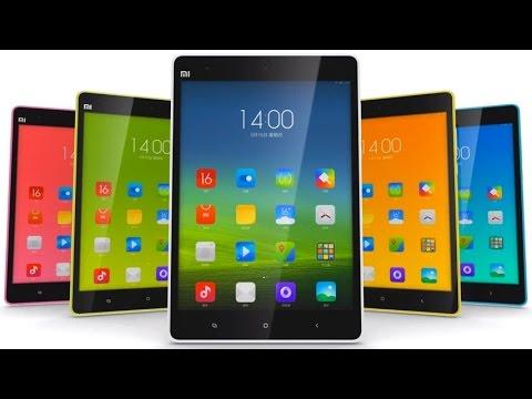 Spesifikasi, Fitur Fitur & Harga Tablet Xiaomi Mipad 16 GB