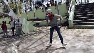Creazion Boyz - No Es Hablar Es Bailar [Dembow 2014]