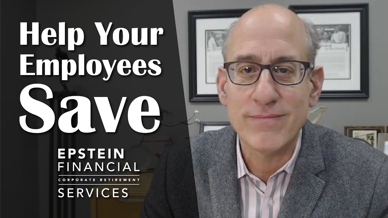 How Can You Help Your Employees Save for Retirement?