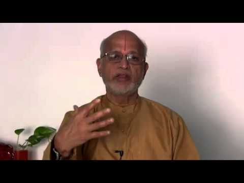 Intro to Vedanta (49) - Source of Tat Tvam Asi Statement