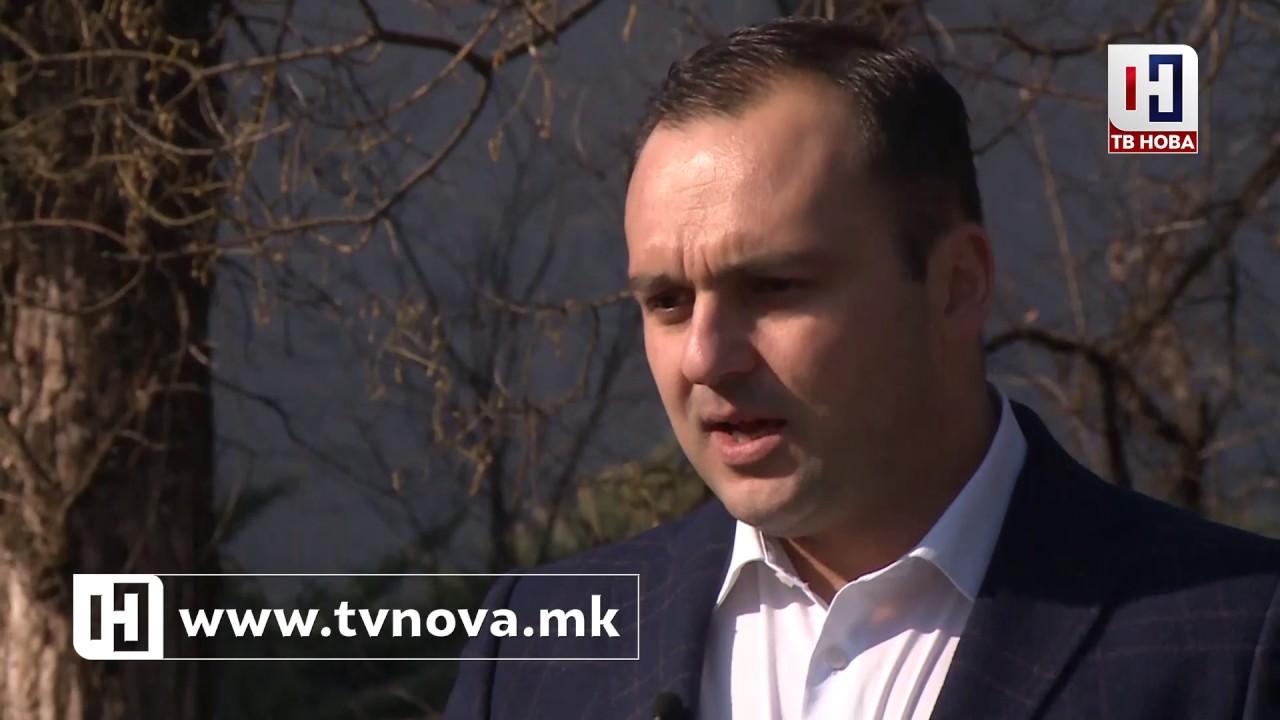 """ТВ Нова репортажа: Винарија """"Тиквеш"""""""