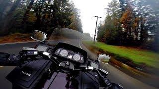6. Yamaha Venture XVZ12TK Talk!  | MotoVlog 11