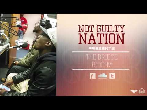 Not Guilty Nation @JamRock Interview With King Alfred