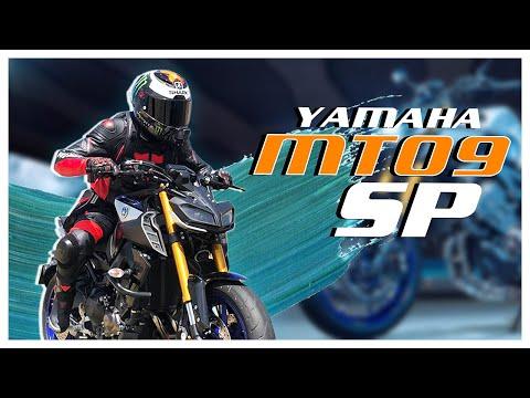 PKL - Xe mới của Huy (Yamaha MT-09 SP) - Thời lượng: 15:43.